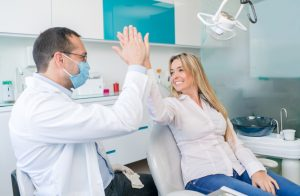 "Don't wait and leave yourself stuck asking ""Where's a dentist near me that I can trust?"""